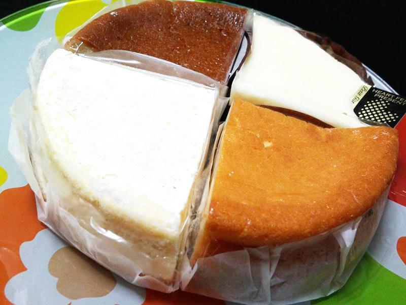 一度は食べてみたい評判のチーズケーキを全て食べ比べ!全国から選りすぐったチーズケーキ10選