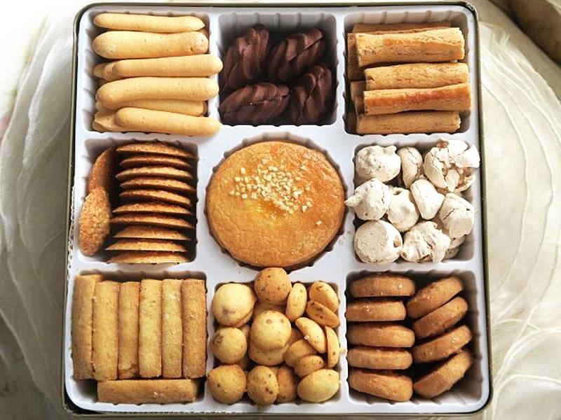 特別感溢れるこだわりの名品クッキー8選!ここでしか買えない、絶妙な味わい、高級すぎるけど納得