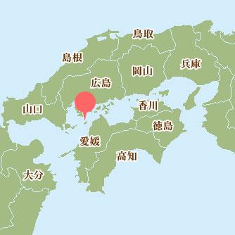 みかんの島