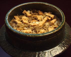 金田中謹製 炊込御飯の素