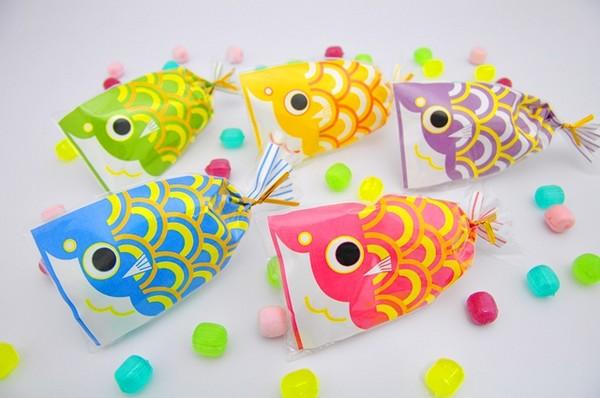 プチ京鯉のぼり