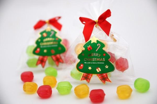 「ブライダル」クリスマスキャンディー