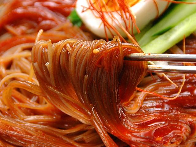 ピビム麺3