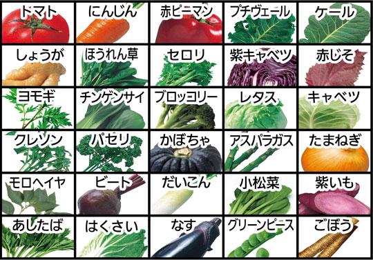 葉野菜や根菜等をバランス良く使用しているので、日ごろ不足しがちな食物繊維、カルシウム、鉄分を補給することができます。忙しくて野菜がなかなか摂れない方におすすめの野菜飲料です。