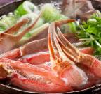 カット済みズワイ蟹1.2kg