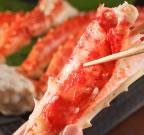 ボイルタラバ蟹/足850g