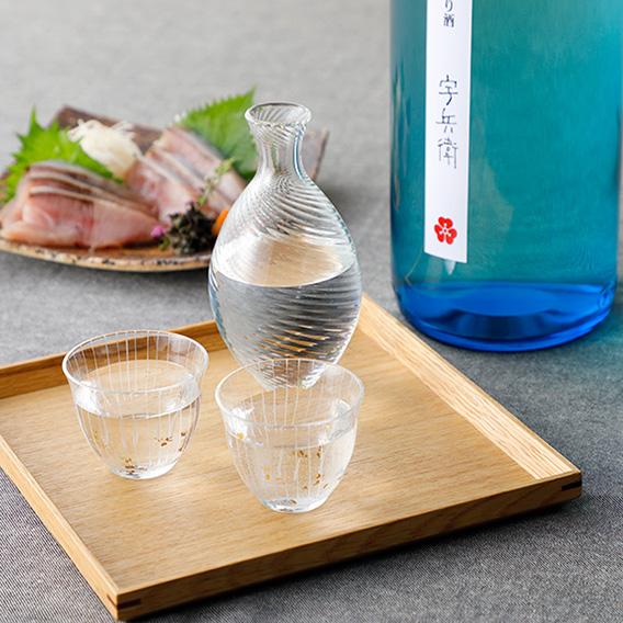 父の日に飲み交わしたい日本酒・焼酎