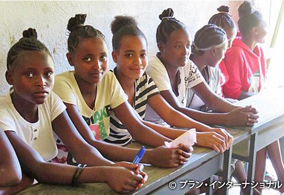 アフリカで「手作り生理ナプキン」 #サポチョコで女子を支援