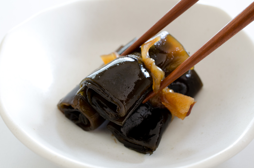 黒豆味噌ディップ