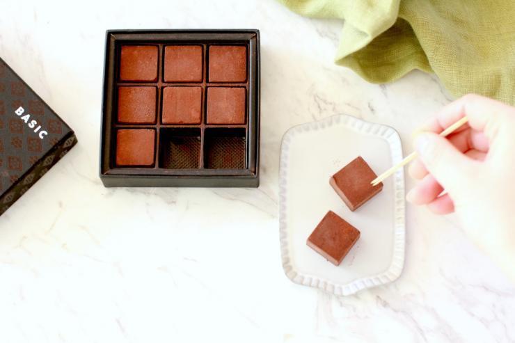 料理研究家が選ぶ、手土産に持っていきたいおすすめの絶品チョコレート5選!