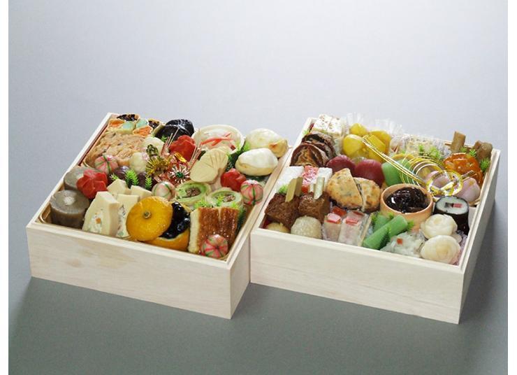 アレルギー対策にも!「京料理 泉仙」のヘルシーな精進おせちで、いつもと違うお正月を迎えませんか。