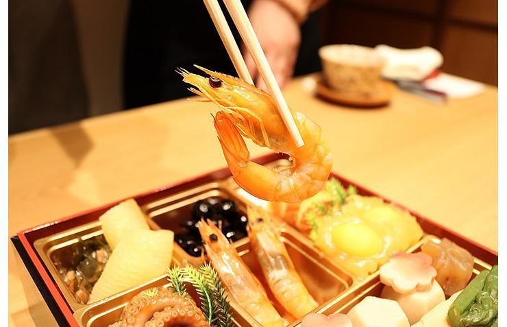 コスパ感の良さだけかと思ったらこだわりも凄かった!試食して知った東京正直屋のおせちの人気の理由