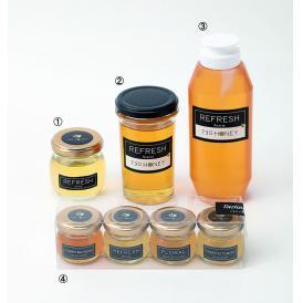 Tasting Set(30gハチミツ4種セット)