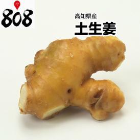 【高知県産】土生姜 大 1パック【野菜詰め合わせセットと同梱で送料無料】【送料別】