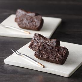 フランス老舗メーカー ヴァイス社製 高級クーベル チュール チョコレートを使用したガトーショコラです