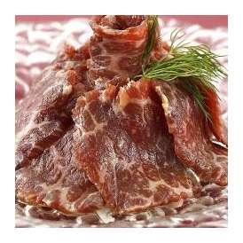 【肉バル Spajio特製】熟成和牛の生ハム80g