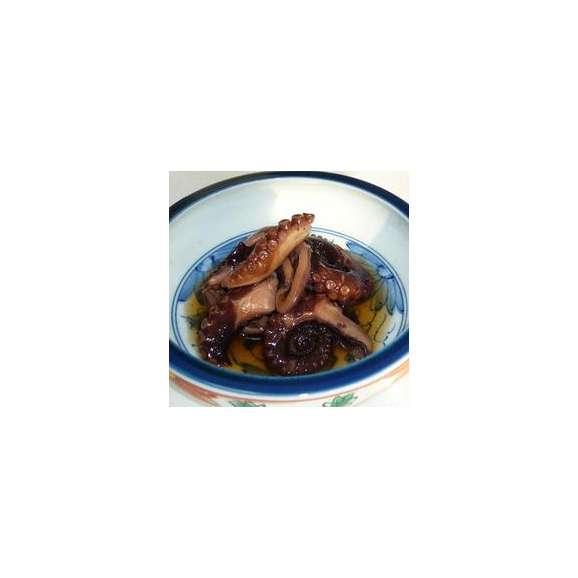 明石蛸うま煮360g使い易い小分け(180g×2パック)明石のマダコを手作りでやわらか煮にしました!!01