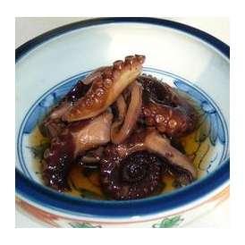 明石蛸うま煮180g使い易い小分け(やわらか煮)明石のマダコを手作りでやわらか煮にしました!!