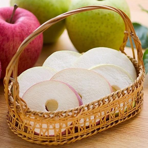 ソフトりんご 箱詰 【6袋入り】