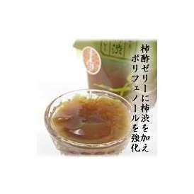 柿渋ゼリー 1袋