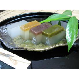 吉野本葛餅 4色セット
