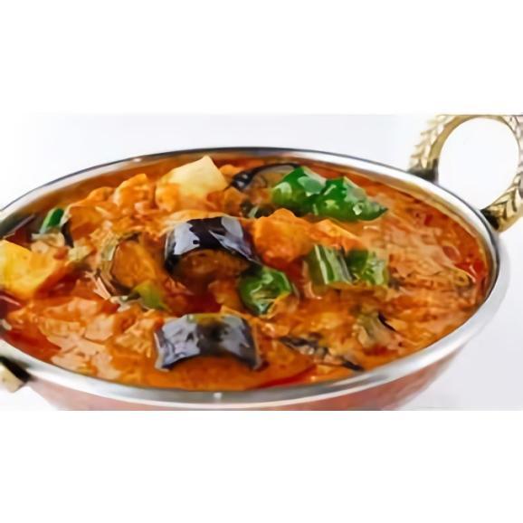 ベジタブルカレー(170g) 大きめカットの新鮮野菜がごろごろ!スパイスの香りもたまらない!【カレー単品】02