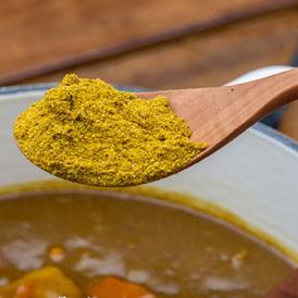 【ゆうメール便送料込】オリジナルカレーパウダー(50g)【Original Curry Powder】【スパイス】【香辛料】