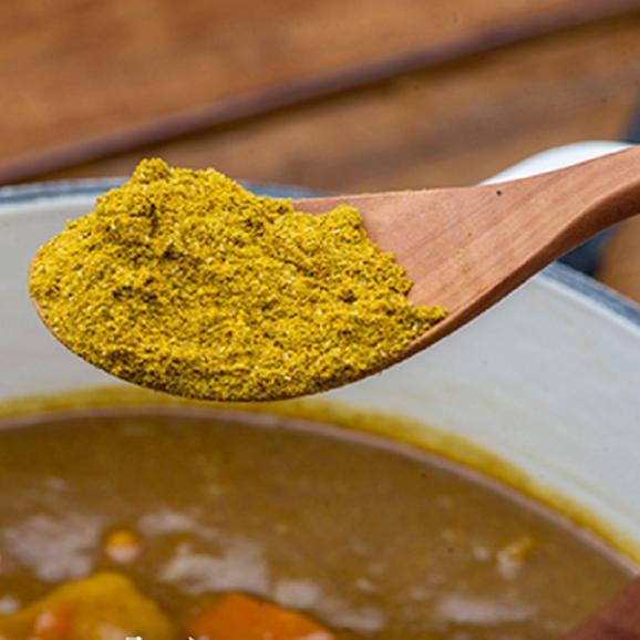 【ゆうメール便送料込】オリジナルカレーパウダー(50g)【Original Curry Powder】【スパイス】【香辛料】01