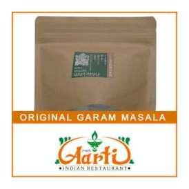 オリジナルガラムマサラ(100g)【Original Garama Masala】【常温便】【スパイス】【香辛料】