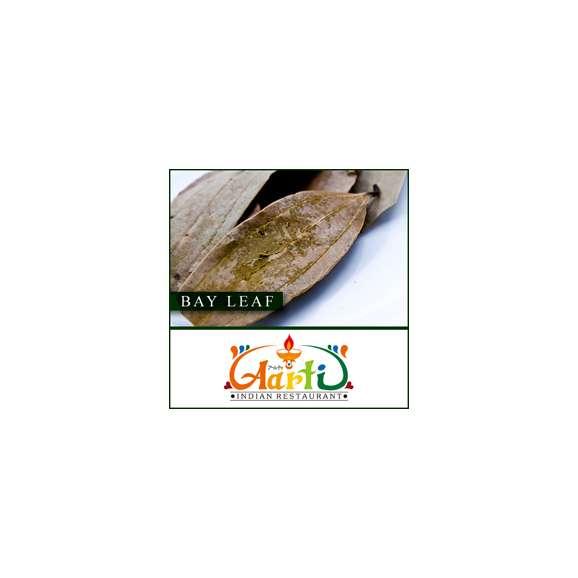 ローレル / テージパッタ(100g/約200枚)【常温便】【Tej Patta】【スパイス】【香辛料】【ハーブ】【ベイリーフ】【ローリエ】01