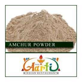 マンゴーパウダー(500g)【Mango Powder】【アムチュール】【Amchur Powder】【スパイス】【香辛料】【ハーブ】