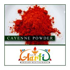 カイエンペッパーパウダー(20g)【常温便】【レッドチリパウダー】【Red Chile Powder】【Cayenne pepper】【唐辛子】【トウガラシ】【スパイス】ゆうメール便送料無料!