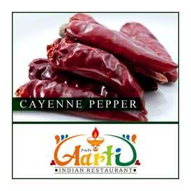 チリホール 【Red Chile Whole】(50g)【常温便】【たかのつめ】【唐辛子】【トウガラシ】【Cayenne pepper】【チリ】【スパイス】【香辛料】【ハーブ】