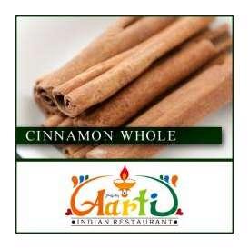 シナモンスティック カシア (50g)【常温便】【Cinnamon Stick】【桂皮】【スパイス】【香辛料】【ハーブ】【肉桂】【ダルチーニー】