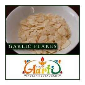 ガーリックスライス(50g)【常温便】【Garlic Slice】【フレーク】【にんにく】【スパイス】【香辛料】【ハーブ】