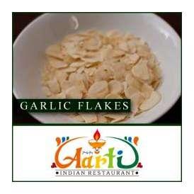 ガーリックスライス(100g)【常温便】【Garlic Slice】【フレーク】【にんにく】【スパイス】【香辛料】【ハーブ】