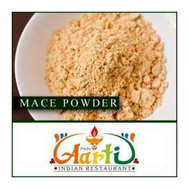 メースパウダー(1kg)【通常便】【Mace Powder】【ナツメグ】【Javitri】【スパイス】【香辛料】【ハーブ】