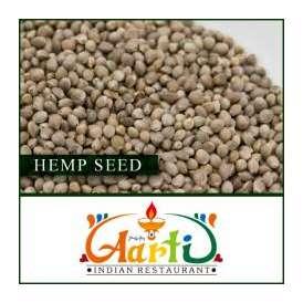 麻の実(500g)【Hemp Seed】【スパイス】【香辛料】【ハーブ】
