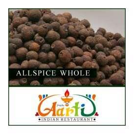 オールスパイスホール(20g)【Allspice Whole】【スパイス】【香辛料】【ハーブ】ゆうメール便送料無料!