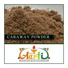 キャラウェイパウダー(100g)【Caraway Powder】【スパイス】【香辛料】【ハーブ】