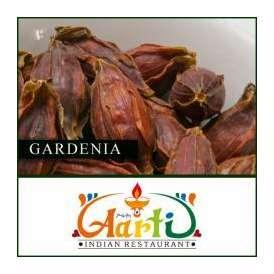 クチナシ(100g)【Gardenia】【梔子】【スパイス】【香辛料】【ハーブ】