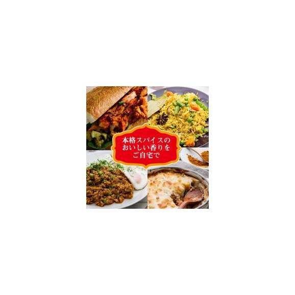 選べるオリジナルカレーパウダー(400g)カレー粉は万能調味料!カップ麺、レトルトカレー、カレールウの仕上げに!【ゆうメール便送料込】02