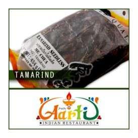 タマリンド スリーシェフ(454g)【常温便】【Tamarind】【スパイス】【香辛料】