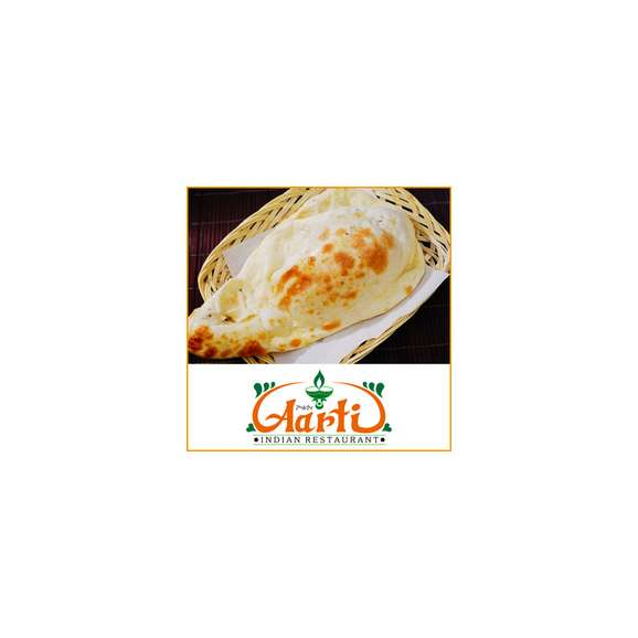【送料無料】プレーンナン(5枚)【冷凍便】 インドカレーにピッタリ!ほんのり甘くサクサクでモチモチ!そのまま食べても美味しい!お得な5枚セット!02