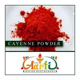 カイエンペッパーパウダー(50g)【常温便】【レッドチリパウダー】【Red Chile Powder】【Cayenne pepper】【唐辛子】【トウガラシ】【スパイス】【香辛料】【ハーブ】