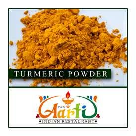 ターメリックパウダー(50g)【Turmeric Powder】(粉末)【常温便】【ウコン】【宇金】【ハルディ】【スパイス】【香辛料】【ハーブ】