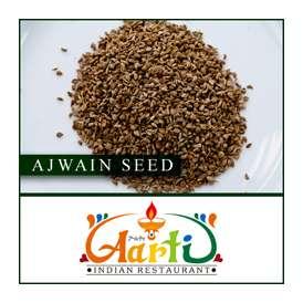 アジョワンシード(50g)【常温便】【アジョワン】【アジュワイン】【Ajwain Seeds】【スパイス】【香辛料】【ハーブ】【ワイルド・セロリ・シード】【Carom Seed】
