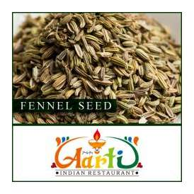 フェンネルシード(50g)【Fennel Seeds】【常温便】【ウイキョウ】【茴香】【フヌイユ】【スパイス】【香辛料】【ハーブ】【ソーンフ】