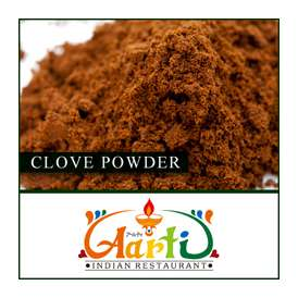 クローブパウダー(500g)【常温便】【丁子】【Clove Powder】【スパイス】【香辛料】【ハーブ】【ローング】【Laung】