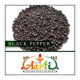 ブラックペッパーホール(1kg)【Black Pepper Whole】【常温便】【黒胡椒】【カリーミルチ】【ブラックペッパー】【スパイス】【香辛料】【ハーブ】